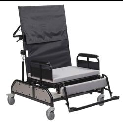 Model 750-TRC Tilt/Recline Bariatric Chair