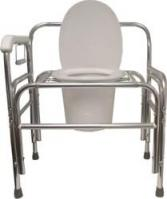 Model 724LAM Bedside Commode - Left Arm Missing
