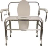 Model 730DAU Bedside Commode