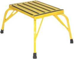 Bariatric Industrial Step Stool