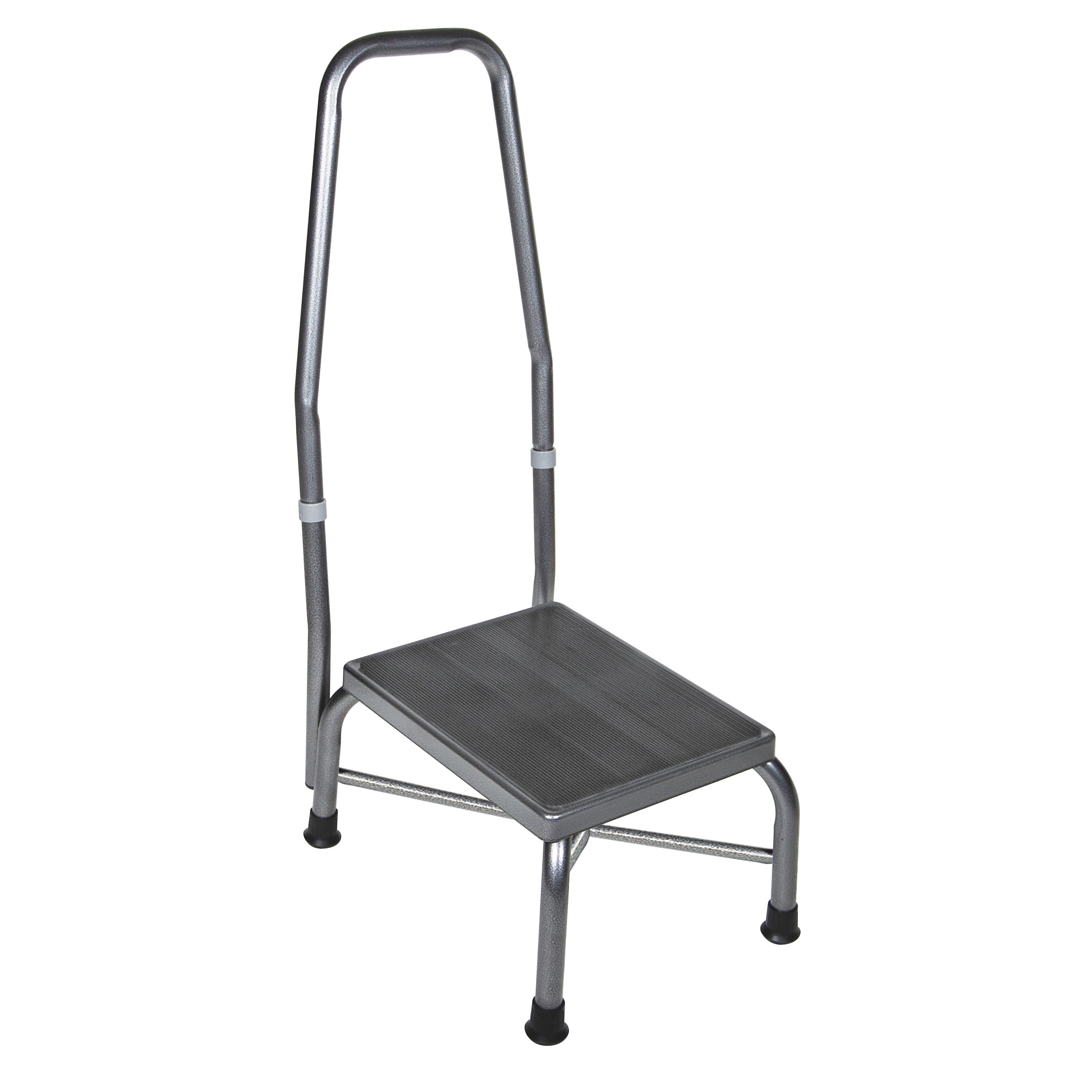 Bariatric Step Stools With Handle