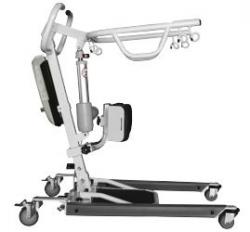 Model STS600E Sit to Stand Patient Lifter