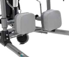 Model RG330 Shin Pads