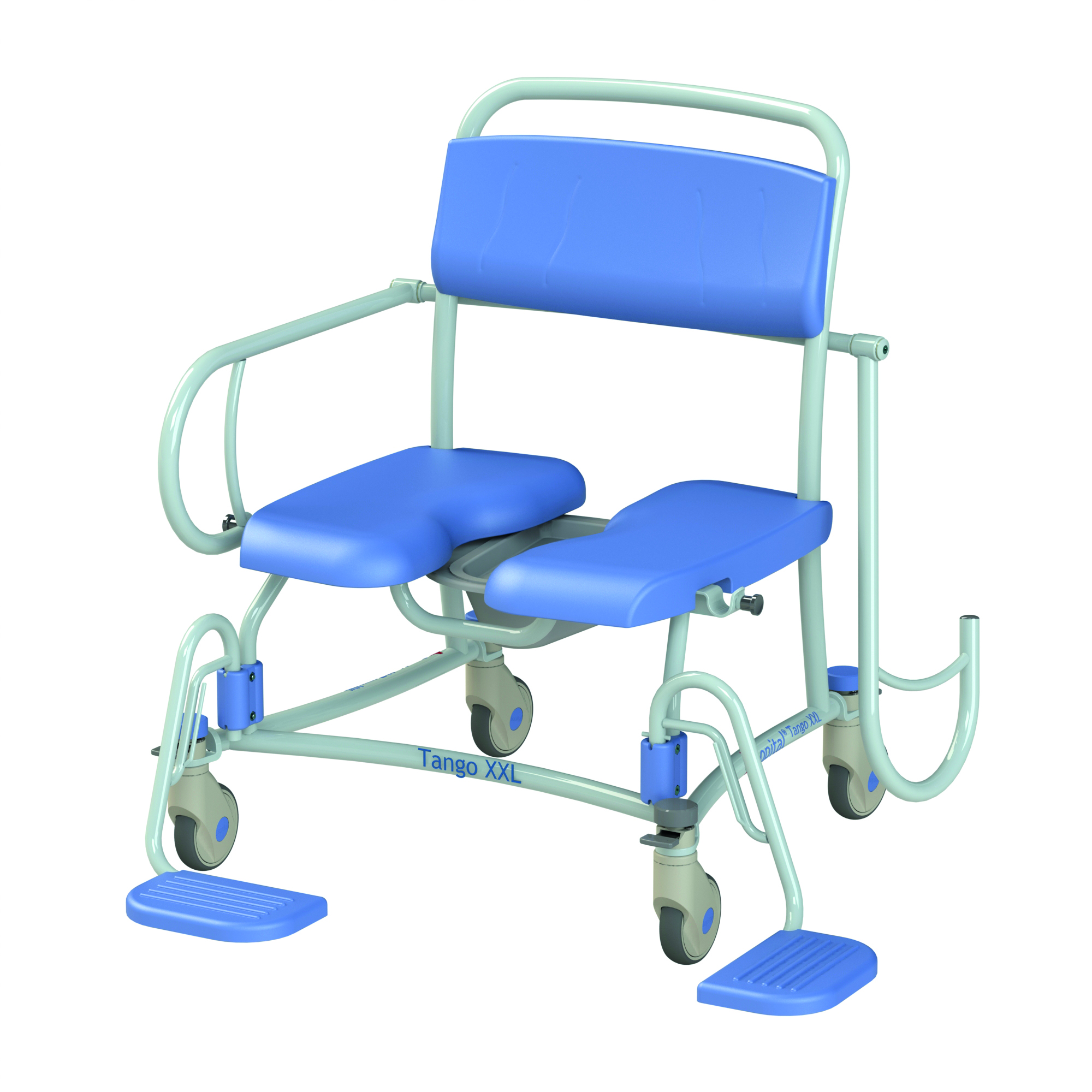 folding wheelchair commode bench chair manufacturer bath shower lightweight quality transport