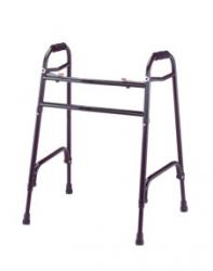 Model 830F Bariatric Folding Walker