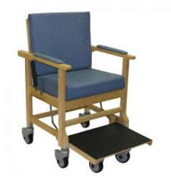 l 711-7600 Transporter Chair