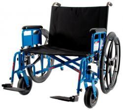 MRI Manual Wheelchair