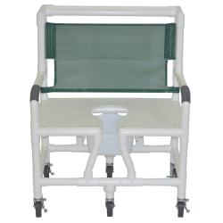 Model 130-5 Bariatric Shower Chair