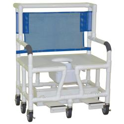 Model 131-5-DB Bariatric Shower Chair