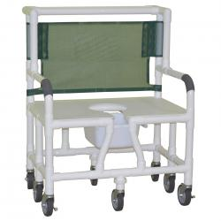 Model 130-5-DB Bariatric Shower Chair