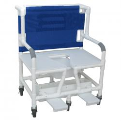 Model 131-5 Bariatric Shower Chair