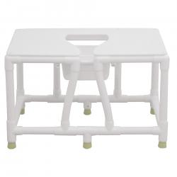 Model 156-FSS-36 Bariatric Bath Bench