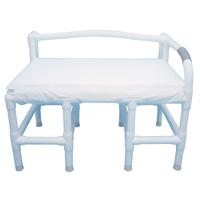 Model 165-36-900 Bariatric Bench