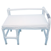 Model 165-36-700 Bariatric Bench