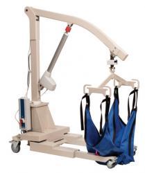 Model 1000PL Patient Lift