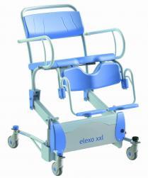 Model Elexo XXL Shower Chair