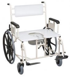 Model 1328P-24 Transport Shower Chair