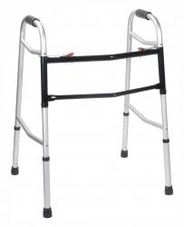 Model 10220HD Bariatric Folding Walker