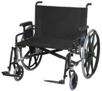 Model 900L Series Manual Wheelchairs