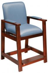 Model DR17100 Hip Chair
