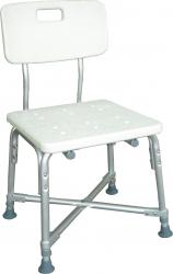 Model DR12029 Bariatric Shower Chair