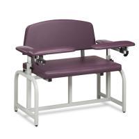 Clinton Lab X Series, Bariatric, Blood Drawing Chair