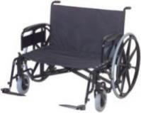 Model 928XL Bariatric Wheelchair - Capacity 700 lbs.