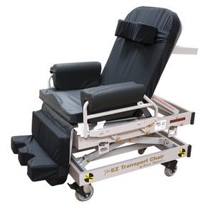 EZ Transport Chair