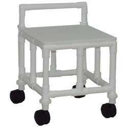1400PVC-19 Utility Chair