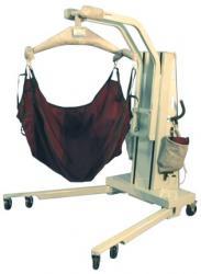 Model 9750 Patient Lift