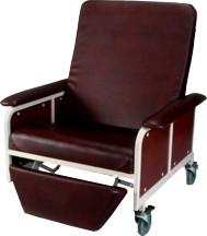 Model 900R Recliner with Casters